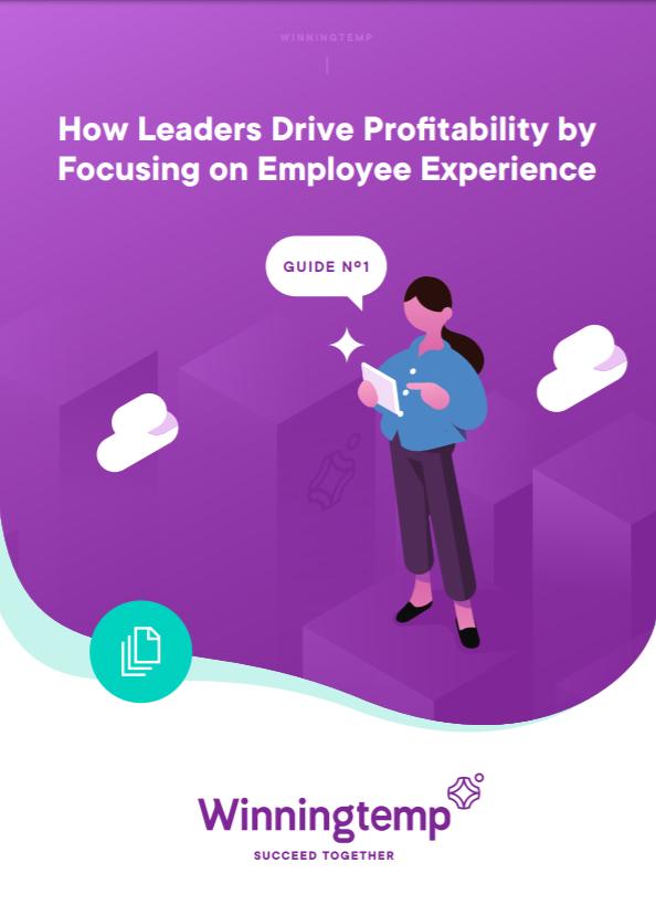 EmployeeExperienceProfitability