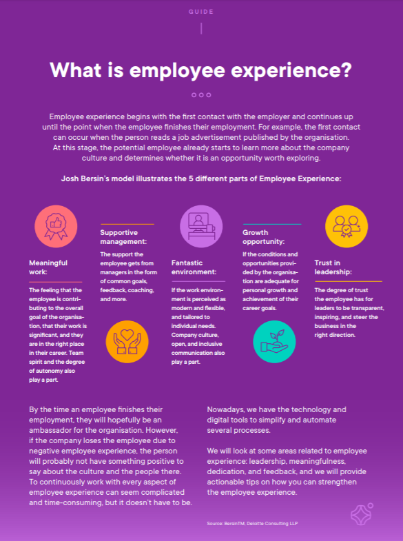ebook - employee experience - winningtemp